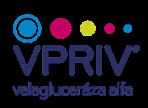 VPRIV logo