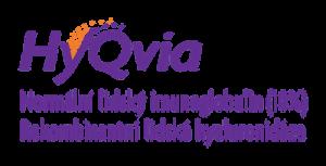 HyQvia logo