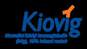 Kiovig logo
